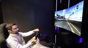 LG Display Introduces World