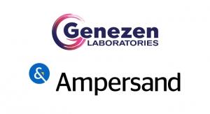 Genezen Laboratories Receives Growth Equity Investment