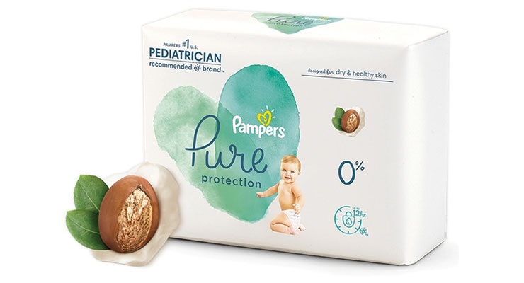 Trends in Diapers: Sustainability, Natural Ingredients or Other Features?