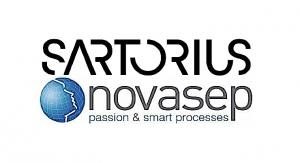 Sartorius to Acquire Novasep