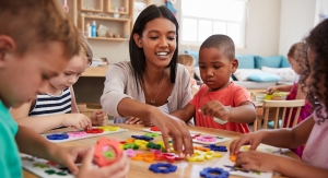 Probiotic DE111 Shown to Support Immune Response in Daycare-Attending Children