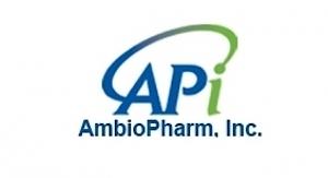 AmbioPharm Opens New Shanghai Campus