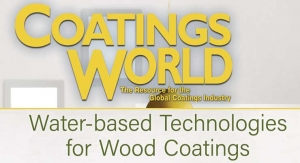 Water-based Technologies for Wood Coatings