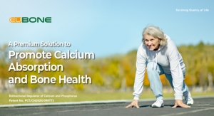 Calcium Absorption and Bone Health Booster