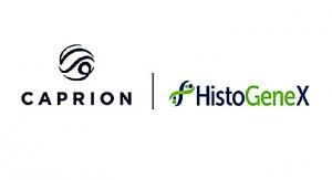 Caprion-HistoGeneX Acquires Clinical Logistics