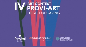 Provital Promotes Disabled Artists