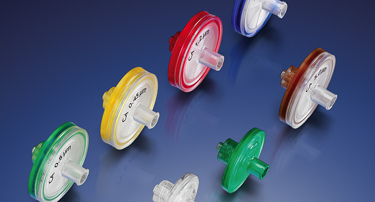 Qosina Adds 12 New Fluid and Gas Filters to Its Inventory