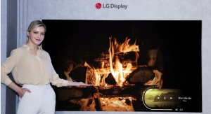 LG Display Unveils Next-Gen OLED TV Display with Improved Picture Quality