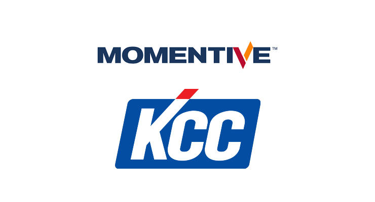 Momentive Performance Materials Acquires KCC Corp.'s Silicones Business