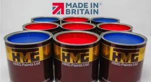 HMG Paints Earns
