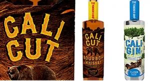 Mactac enhances spirits bottle label