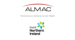 Almac Sciences Secures Support from Invest NI
