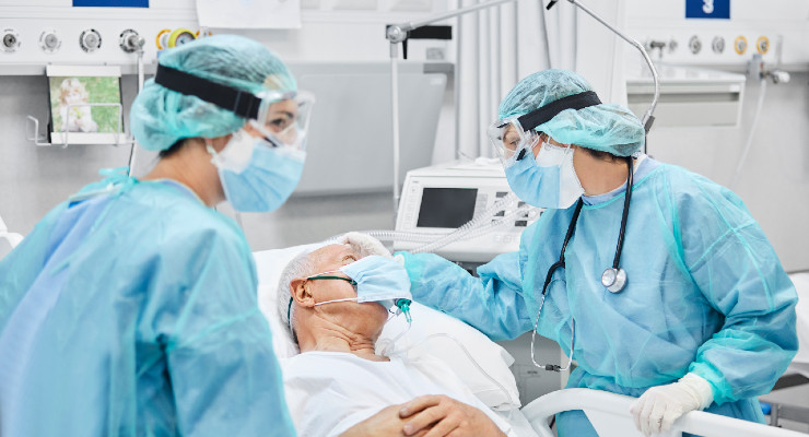 Meeting Critical Ventilator Product Requirements Amid Pandemic