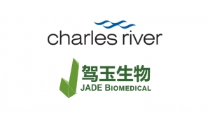 Charles River Partners with JADE