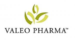Valeo Pharma Appoints President, COO