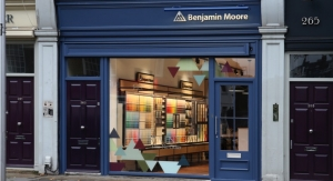 Benjamin Moore Bringing Products to Wider Audience with UK Acquisition
