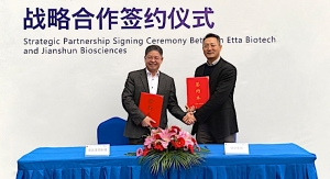 JS Bio and Etta Biotech Advancing Partnership