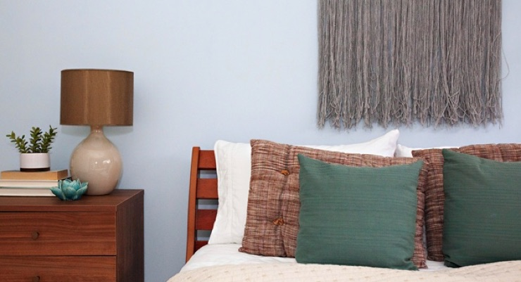 Miller Paint Declares Simple Serenity its 2021 Color of the Year