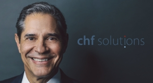 CHF Solutions Appoints CEO