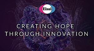 Eisai Appoints Chief Clinical Officer of Oncology Biz