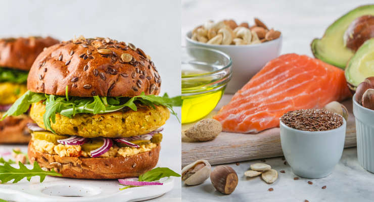 NIH Study Compares Low-Fat, Plant-Based to Low-Carb, Animal-Based Diet