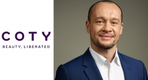 Coty Appoints Chief Procurement Officer