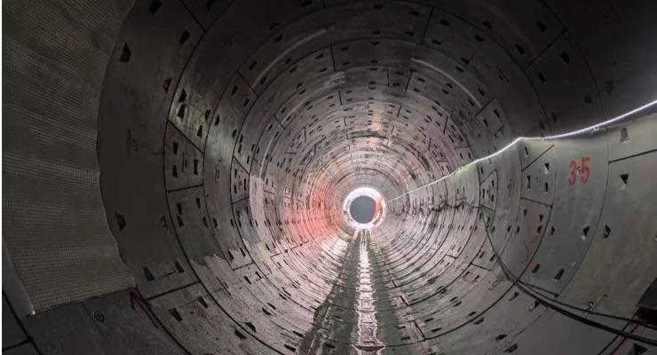 AkzoNobel Supplying Powder Coatings for Landmark Water Pipeline in China