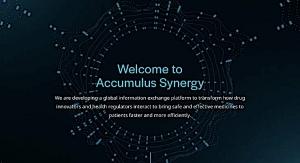 Top BioPharma Form Accumulus Synergy