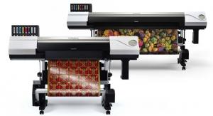 Roland DGA Launches VersaUV, LEC2-640, LEC2-330 UV Printer/Cutters