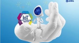 Ambiq Wins IoT Semiconductor Company of the Year Award
