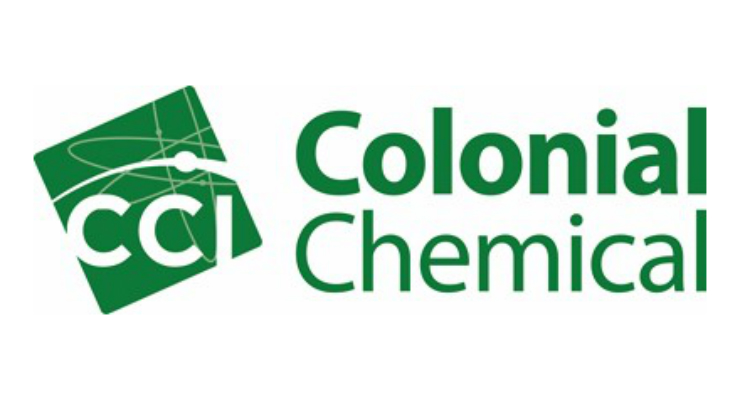 Colonial Chemical Makes Promotions