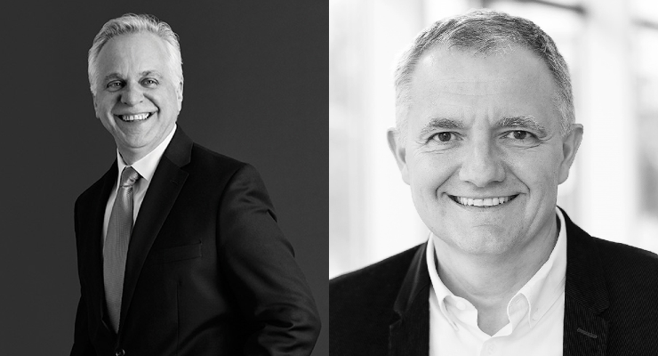 Estée Lauder Companies Updates Supply Chain Leadership