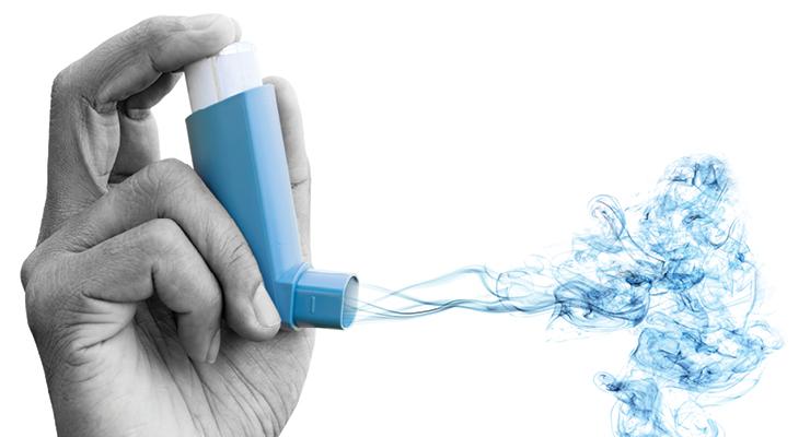 Inhaled Drug Delivery Technology