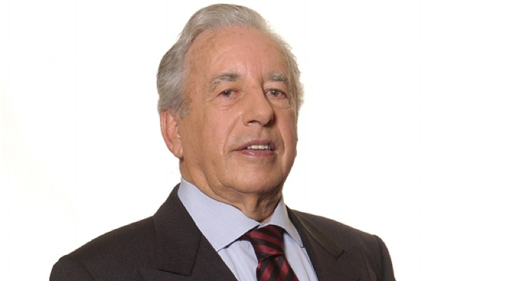 In Memoriam: CIN's Honorary Chairman António Serrenho