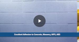 EPS® 2559, ACRYLIC EMULSION WITH CROSS MARKET VERSATILITY