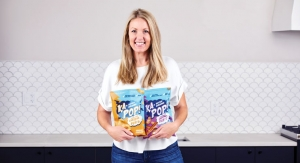 Sustainable snacks 'pop' off shelf