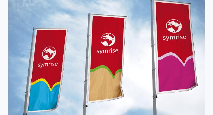 Symrise Shares 2020 Sales Figures
