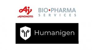 Ajinomoto Bio-Pharma, Humanigen Expand Manufacturing Agreement