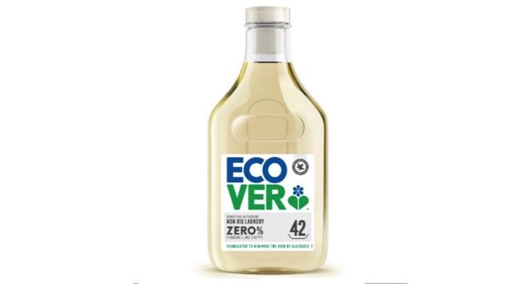 Ecover Recalls Detergent in UK