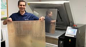McCracken Label installs Fujifilm water-wash plate system