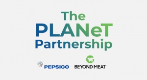 PepsiCo and Beyond Meat Partner to Develop Plant-Based Protein