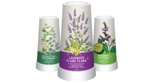 CLT Introduces Private Label Solid Air Freshener Cones