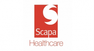 Scapa Healthcare Expands Medical-Grade Adhesive Coating Capabilities Globally