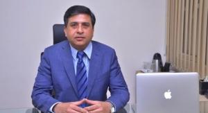 Ink World's Q&A: Rajesh Bhasin of UFlex Chemicals Business