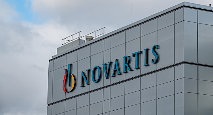 Novartis Inks Contract Manufacturing Deal for Pfizer-BioNTech COVID-19 Vaccine