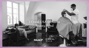 L'Oréal Unveils Program in Partnership with NAACP