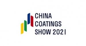 China Coatings Show 2021 Being Held in Shanghai