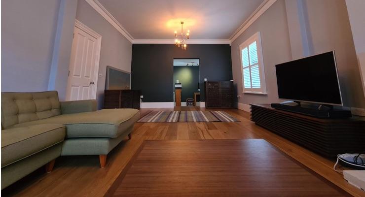UK Decorator Wins Best of Houzz Award