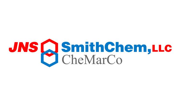 JNS-SmithChem Buys CheMarCo