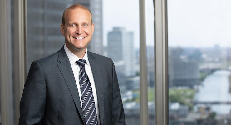 Geoge Spatz Joins Amin Talati Wasserman To Lead Dispute Resolution and Litigation Practice